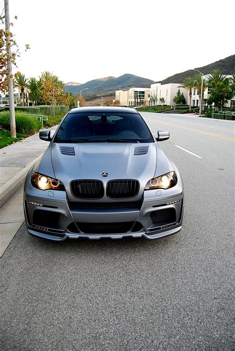 Bmw X6 M Modification by West Coast Motorsport 2012 Bmw X6 M Specs Photos