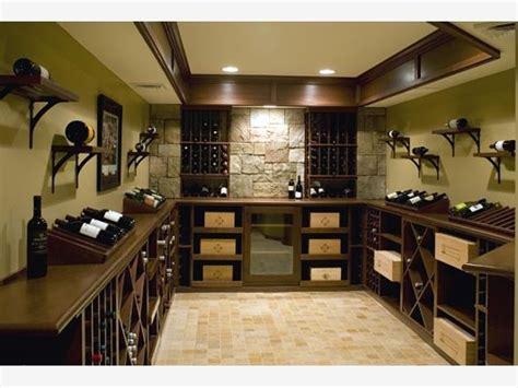 images  wine cellars  pinterest foyers