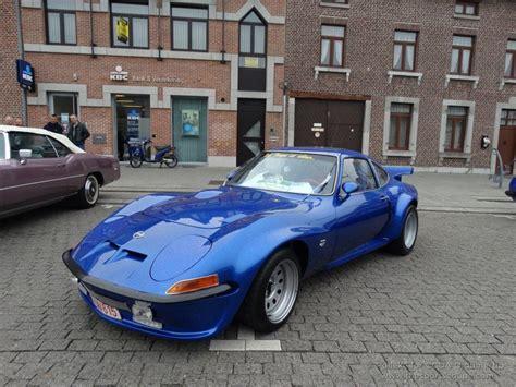 opel gt oldtimer opel gt coupe 1968 73