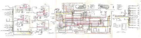 1978 Firebird Wiring Diagram by Birdfire Library Document