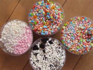 I'd also mourn for Dippin' dots | yesiamayessa's Blog