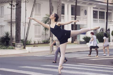 Sessão Para Formandas De Ballet