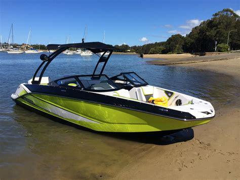 Scarab V8 Boat by Scarab 215 Ho Impulse 2015 For Sale Boats For Sale On