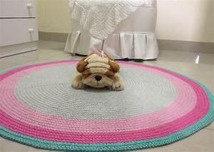 Baby Tapete Rosa : tapete de croch baby lara no elo7 ateli vera peixoto ~ Michelbontemps.com Haus und Dekorationen