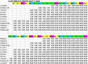 The X1 Blog  X1 Bus Diagrams  U0026 Codes