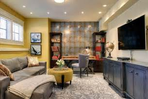 Best Living Room Paint Colors 2014 basement home office design and decorating tips