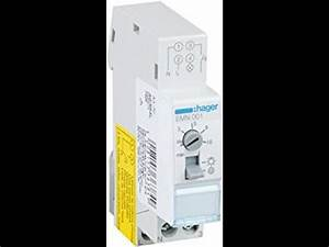 Staircase Timer Wiring Diagram  Staircase Timer Connection