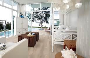 dã nisches design mã bel il pavimento parquet in legno ideale d 39 estate nella casa al mare