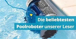 Naturpool Roboter Test : die beliebtesten poolroboter unserer besucher ~ Michelbontemps.com Haus und Dekorationen