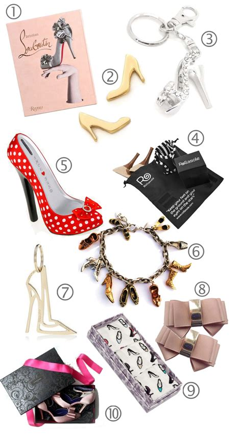 gifts for shoe lovers gift guide for shoeaholics