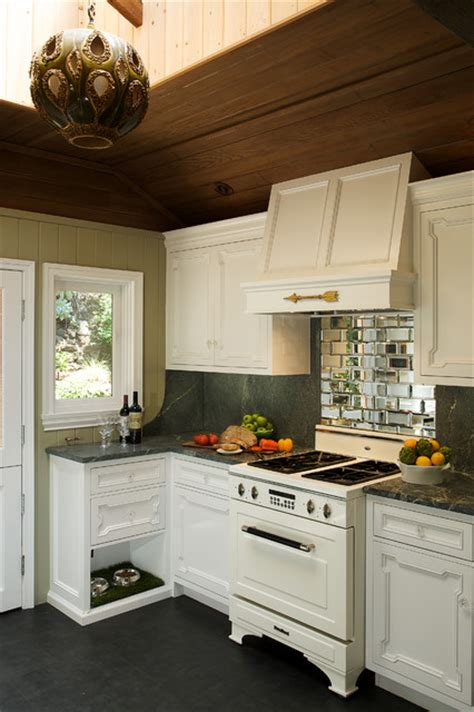 Uptown Country Kitchen Photo Mike P Kelley Rustic