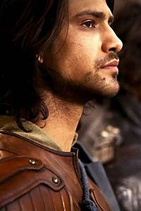 17 Best images about The Musketeers BBC TV Series on ...