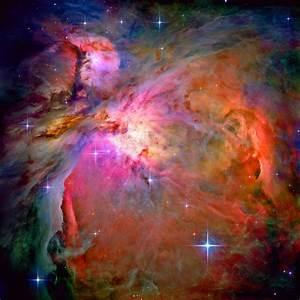 reflection nebula   Anne's Astronomy News