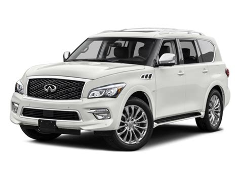 Infiniti Qx80 Backgrounds by New 2015 Infiniti Qx80 Prices Nadaguides