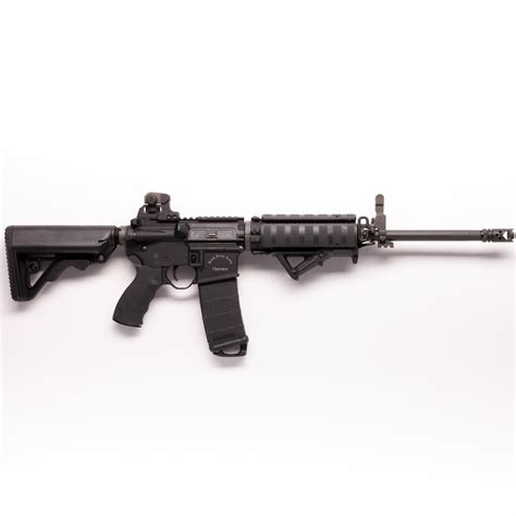 Rock River Arms Lar 15 Operator For Sale Used