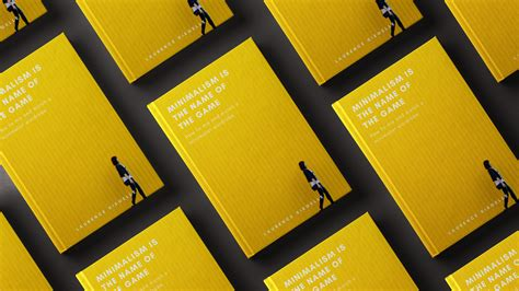 Beautiful Open Space With A Simple Aesthetic And Lasting Quality by These 50 Awesome Book Covers Will Inspire You Learn