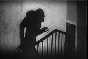Nosferatu (1922)   Count Orlok played by Max Schreck (1879 ...