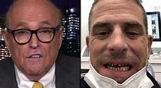 Giuliani: SICKENING Photo's on Hunter Biden's Laptop Will ...