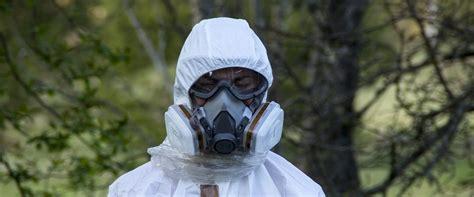 youre exposed  asbestos warmth health