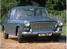 Austin 1100 and 1300 Classic Car Review Honest John