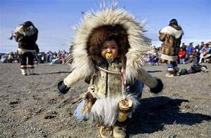 Inuit's Biggest Threat: Climate Change or Regulations ...