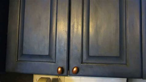 Rustoleum Cabinet Refinishing Colors by Annie Sloan Chalk Painted Kitchen Cabinets Spunky Real