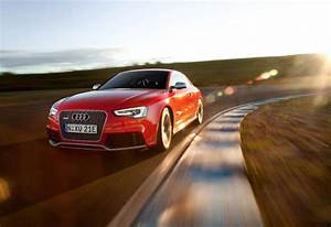 Audi Rs5 2013 Review