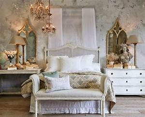 18 impressive style bedrooms that no one can resist