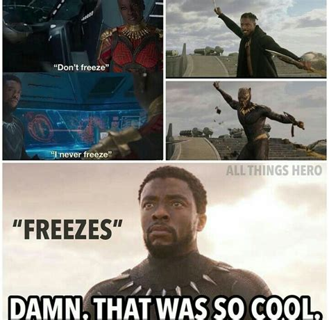 Black Panther Memes - 29 funniest black panther memes that will make you rofl