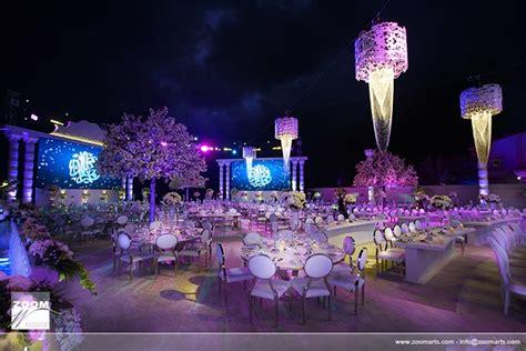 Emirati Royal Wedding Is Simply Breathtaking