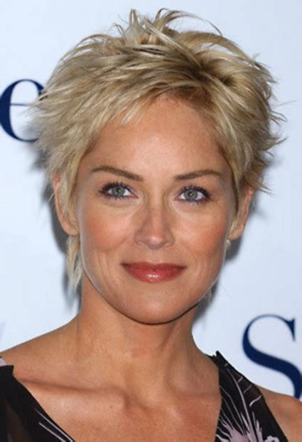 short hair style tips for the mature women hairstyles weekly