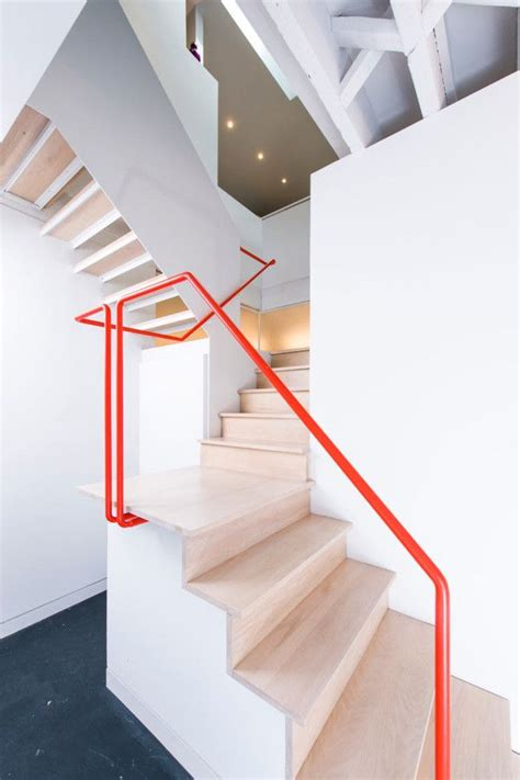 Treppengeländer Streichen Metall by 23 Treppengel 228 Nder Streichen Ideen Freshouse