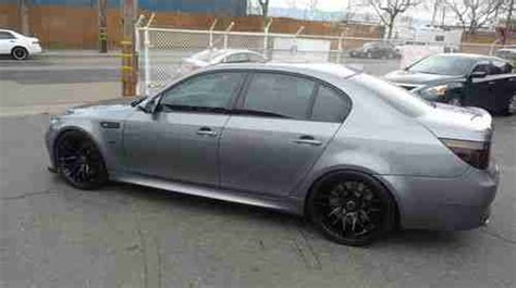 manual cars for sale 2008 bmw m5 user handbook sell used 2008 bmw m5 e60 500 hp v10 6 speed manual upgrades 100k factory warranty in alameda