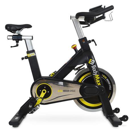 bodymax  black indoor cycle exercise bike shop
