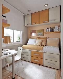 small space interior design ideas bedroom designs With interior idea for small room