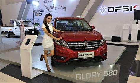 Dfsk Supercab Photo by Ada Penawaran Menarik Untuk Pembelian Mobil China Di Giias