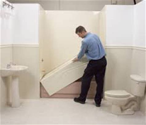 Bath Liners Home Depot by Bathtub Liners Made From What Material