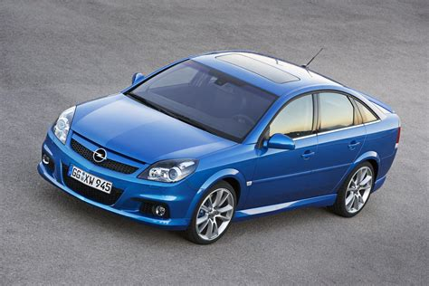 Opel Vectra by 2008 Opel Vectra Opc Review Top Speed