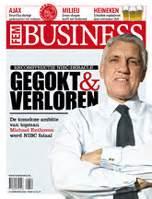 Tijdschrift Voor Corporate Finance