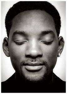 black and white photos | Will Smith Black And White - piccmag.com | Famous People Photos ...
