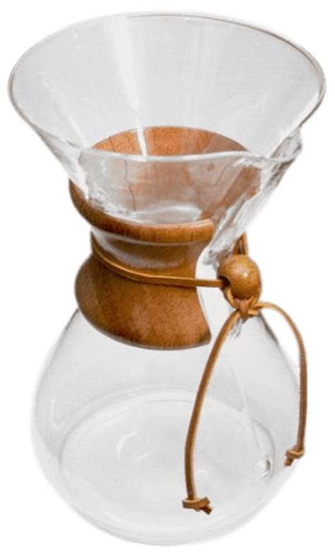 Chemex vs Frenchpress ? Should you Drip, Plunge, or do