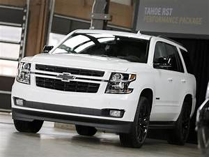 2018 Chevrolet Tahoe Review, Release Date, Price and Photos