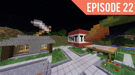 Boats And Hoes Minecraft by Hypercraft 022 Mumbo S Boats Hoes A Minecraft Let S