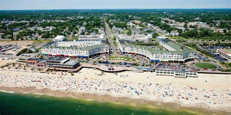Long Branch, New Jersey: A Visitors Guide