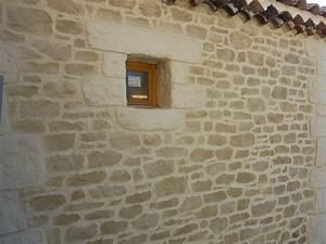 enduire un mur en pierre interieur attrayant faire enduit With enduire un mur en pierre interieur
