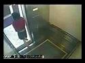 詭異酒店塞西爾-藍可兒詭異電梯真實影像! - YouTube