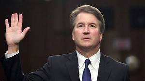 Trump's SC nominee Kavanaugh faces another sexual assault ...