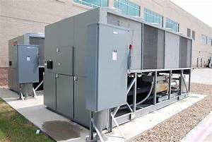 Three Reasons To Install A New Hvac System