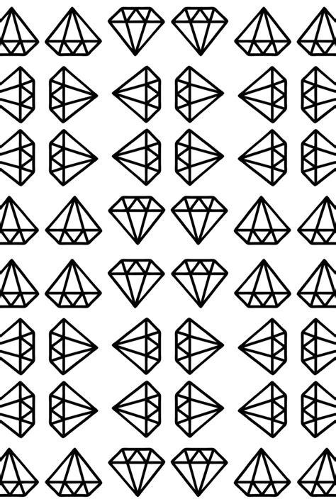 really love the old school 2D diamond :D | Tattoos I want!