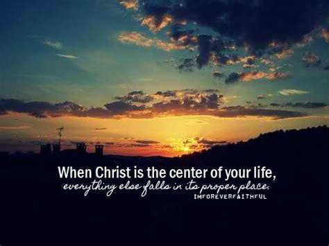 heart   heavens jesus   center